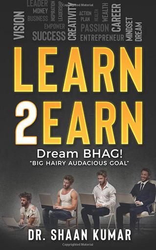 Learn2Earn Ebooks
