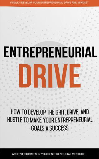 Entrepreneur Drive